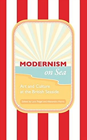 modernism on sea alexandra harris